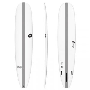 Tabla de Surf Surfboard TORQ Epoxy TEC The Horseshoe 9.3