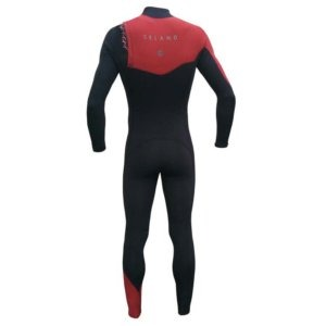 TRAJE DE SURF NEOPRENO SELAND BALTIC TEJA QUICK DRY 5/4/3mm