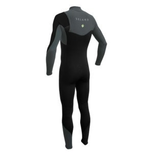 TRAJE DE SURF NEOPRENO SELAND INTEGRAL EGEO II WARM PLUSH 5/4/3mm