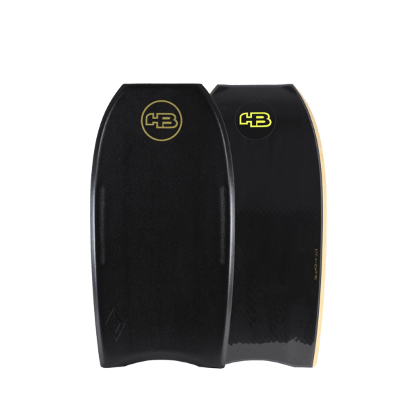 HOT BUTTERED EPIC PP PRO CORK EDGE - Tablas de Bodyboard