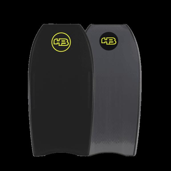 HOT BUTTERED EPIC 4X4 PP - Tablas de Bodyboard