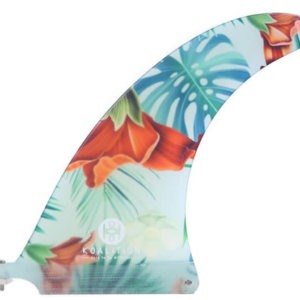 QUILLA KOALITON SINGLE FIN ALOHA SPIRIT