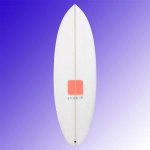 TABLA DE SURF STUDIO FRAME