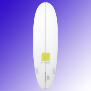 TABLA SURF STUDIO FOCAL