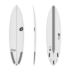 TABLA DE SURF TORQ TEC M2S