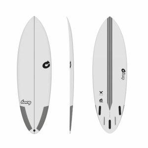 TABLA SURF TORQ TEC MULTIPLIER